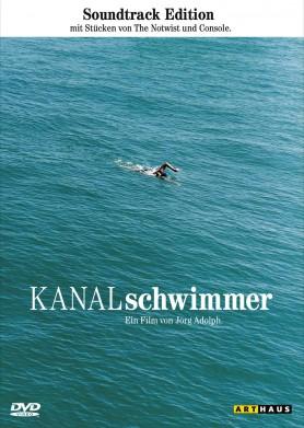 Kanalschwimmer_DVD